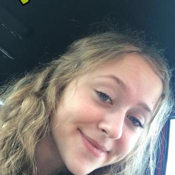 Babysitter in Aurora (Illinois): Emily