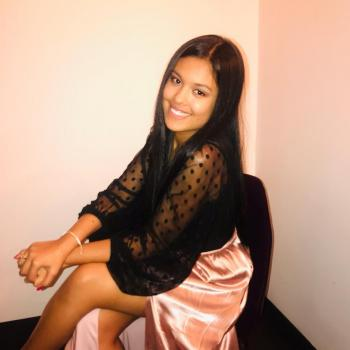 Babysitter in Manizales: Isabella