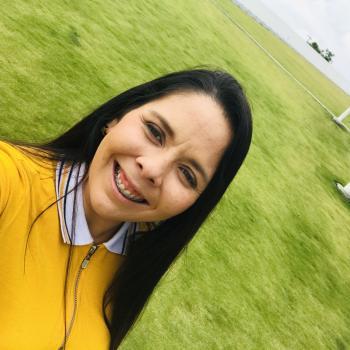 Niñera San Roque (Heredia): Monica