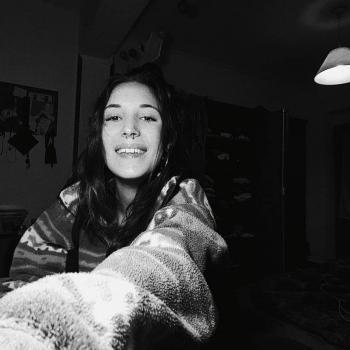 Nanny Santiago de Compostela: Elena