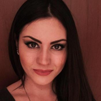 Babysitter Roma: Amanda