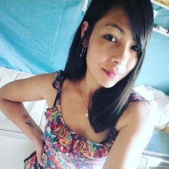 Niñera Moreno: Maria