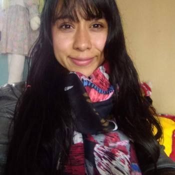 Niñeras en Estado de México: Paola