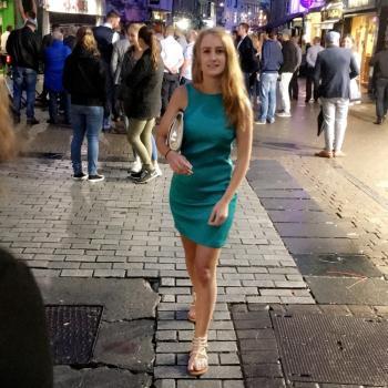 Babysitter Dublin: Sinéad