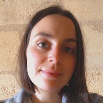 Baby-sitter in Bordeaux: Chloé