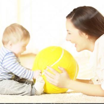 Família Beja: Trabalho de babysitting Amanda