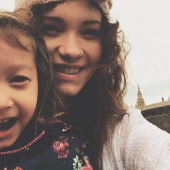 Babysitter Belfast: Joy