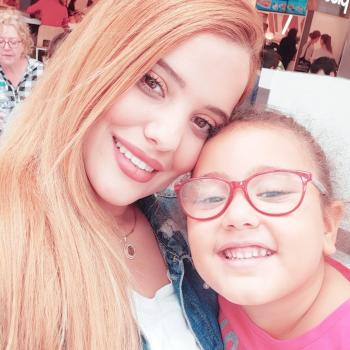 Babysitter Brossard: Nour