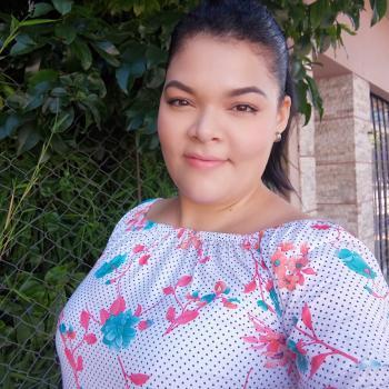 Babysitter Ramos Mejía: BELEN GARCIA
