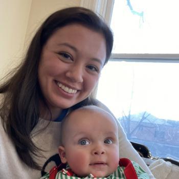 Babysitter Hoboken: Samantha
