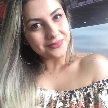 Babysitter Guarulhos: Rafaela