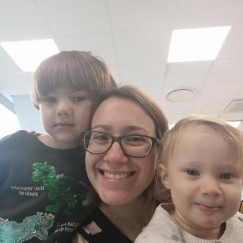 Lastenhoitajan työt kohteessa Vantaanlaakso: Lastenhoitotyö Rachel