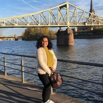 Babysitter Frankfurt am Main: Nouhaila
