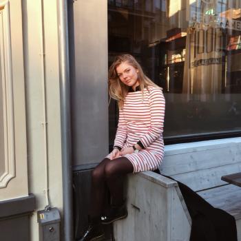 Oppas Groningen: Rosalie
