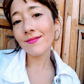 Babysitter Buenos Aires Chico: Lucia