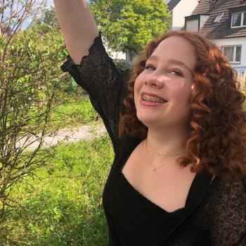 Babysitter Bonn: Josina