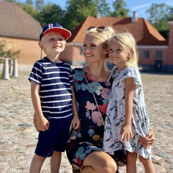 Babysitter job i Højbjerg: Camilla