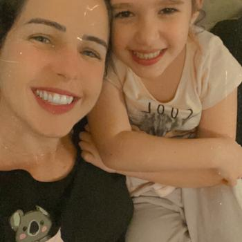 Babysitters in Vila do Conde: Tathiane