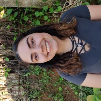 Niñera en Santa Ana: Marcela