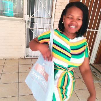 Babysitter in Bloemfontein: Noxolo