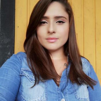 Niñera en San Antonio: Alexandra