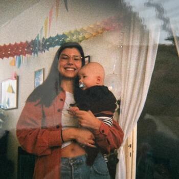 Babysitter in The Hague: Yaiza