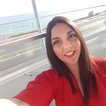 Canguro Mijas: Maria