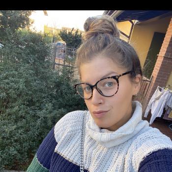 Babysitter a Cremona: Eleonora