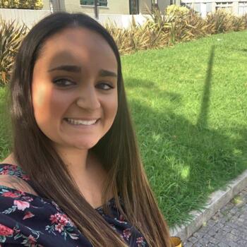 Babysitter em Matosinhos: Ana Raquel