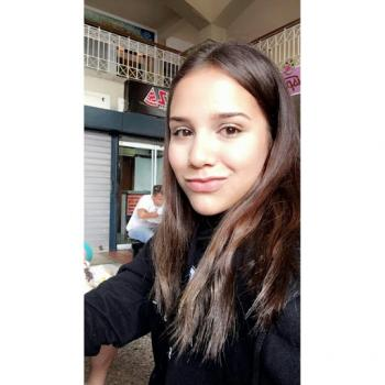 Babysitter Zaragoza: Carolina Gil