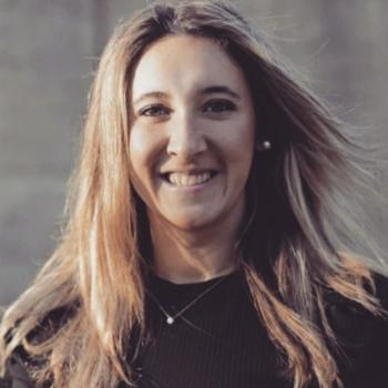 Niñera Barcelona: Julieta