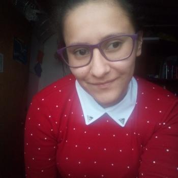 Niñera Madrid: Karen Laura Marcela