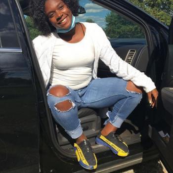 Babysitter in Montgomery: Taniya