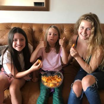 Babysitter Brighton: Verity