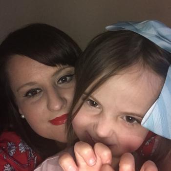 Babysitter Beenleigh: Megan