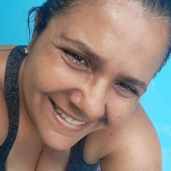 Babá Mogi das Cruzes: Daniela