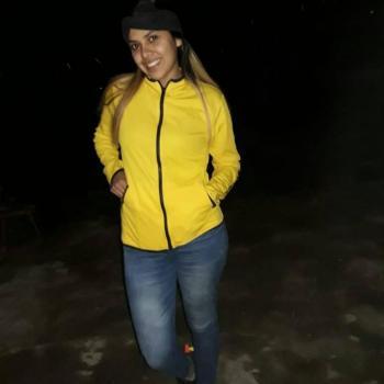 Niñera San Miguel de Tucumán: Luciana