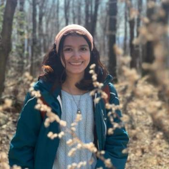 Baby-sitter in Toronto: Natalia