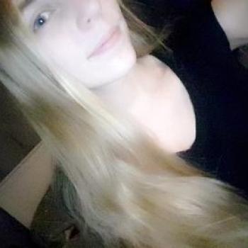 Barnvakt Mariestad: Rebecka