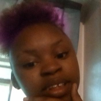 Babysitter Fayetteville: Leticia
