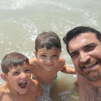 Babysitting job in Mestre: babysitting job Giuseppe