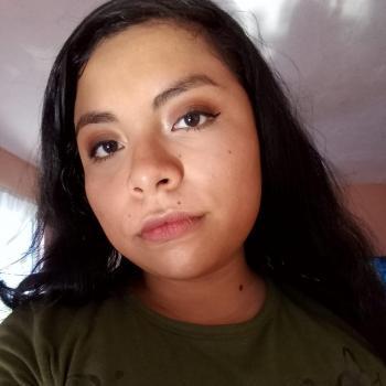 Niñera San Nicolás de los Garza: Brenda Berenice