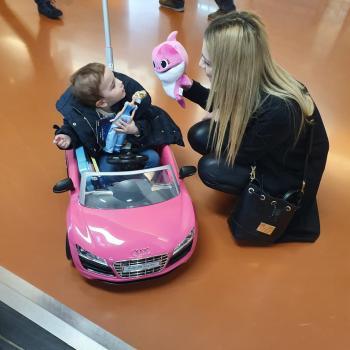 Babysitter Job in Wittenbach SG: Babysitter Job Eliih