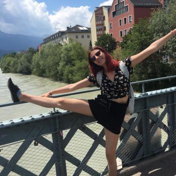 Babysitter in Vienna: Victoria