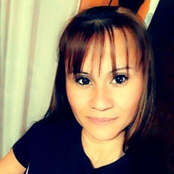Babysitter in Laferrere: Roxana