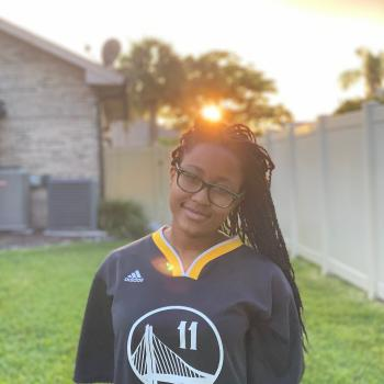 Babysitter in Wellington (Florida): Aija