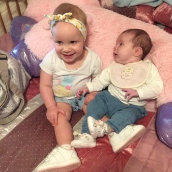 Babysitter Elvas: Laura