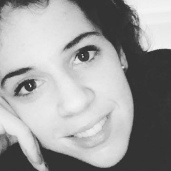 Babysitter Sintra: Mafalda