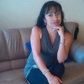 Niñera Medellín: Horalia Maria