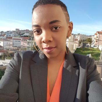 Babysitter Lisboa: Carla Cristina Silva